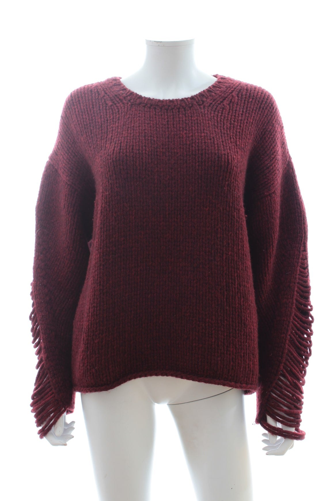 Iro 'Vasily' Wool-Alpaca Blend Sweater