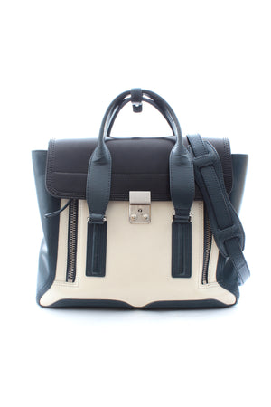 3.1 Phillip Lim 'Pashli' Medium Leather Satchel Bag