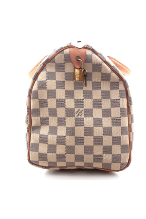 Louis Vuitton Speedy 35 Bag