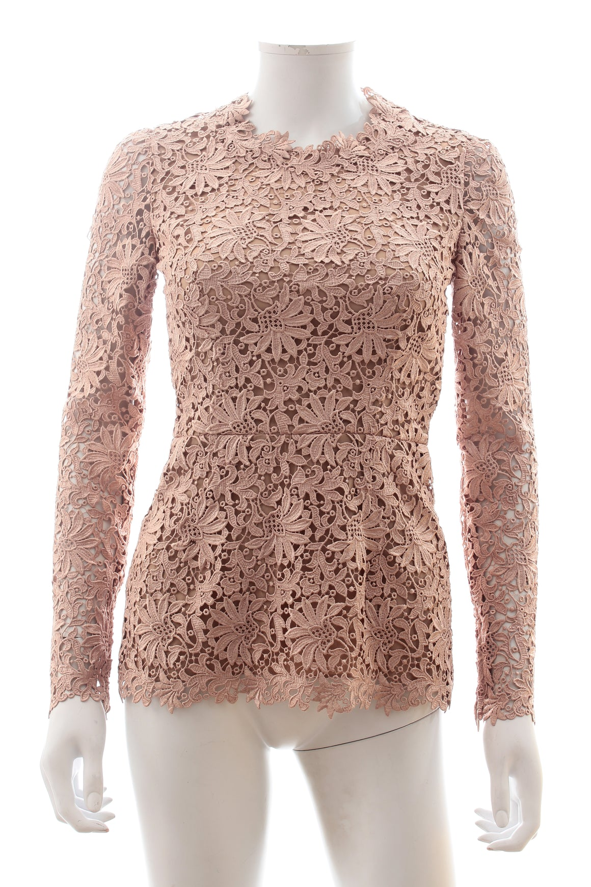 Stella McCartney Lace Blouse