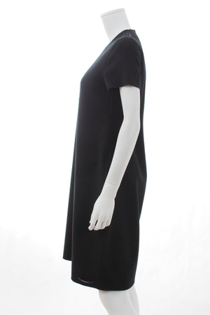 Max Mara Wool A-Line Dress