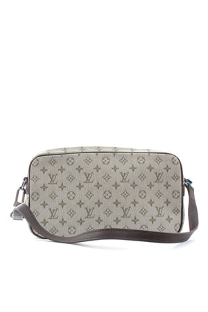 Louis Vuitton Conte de Fees Monogram Shoulder Bag - Limited Edition