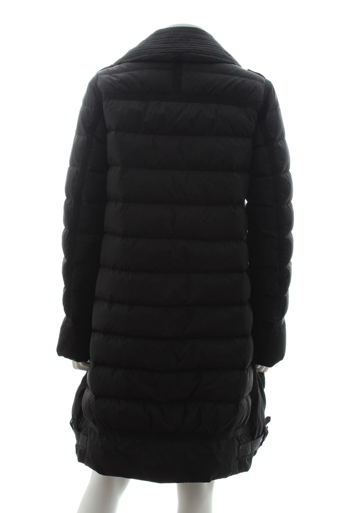 Moncler Machi Long Down Coat