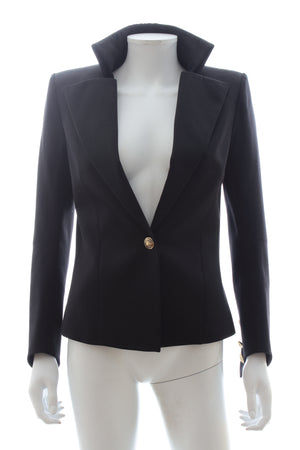 Balmain Tailored Wool Jacket