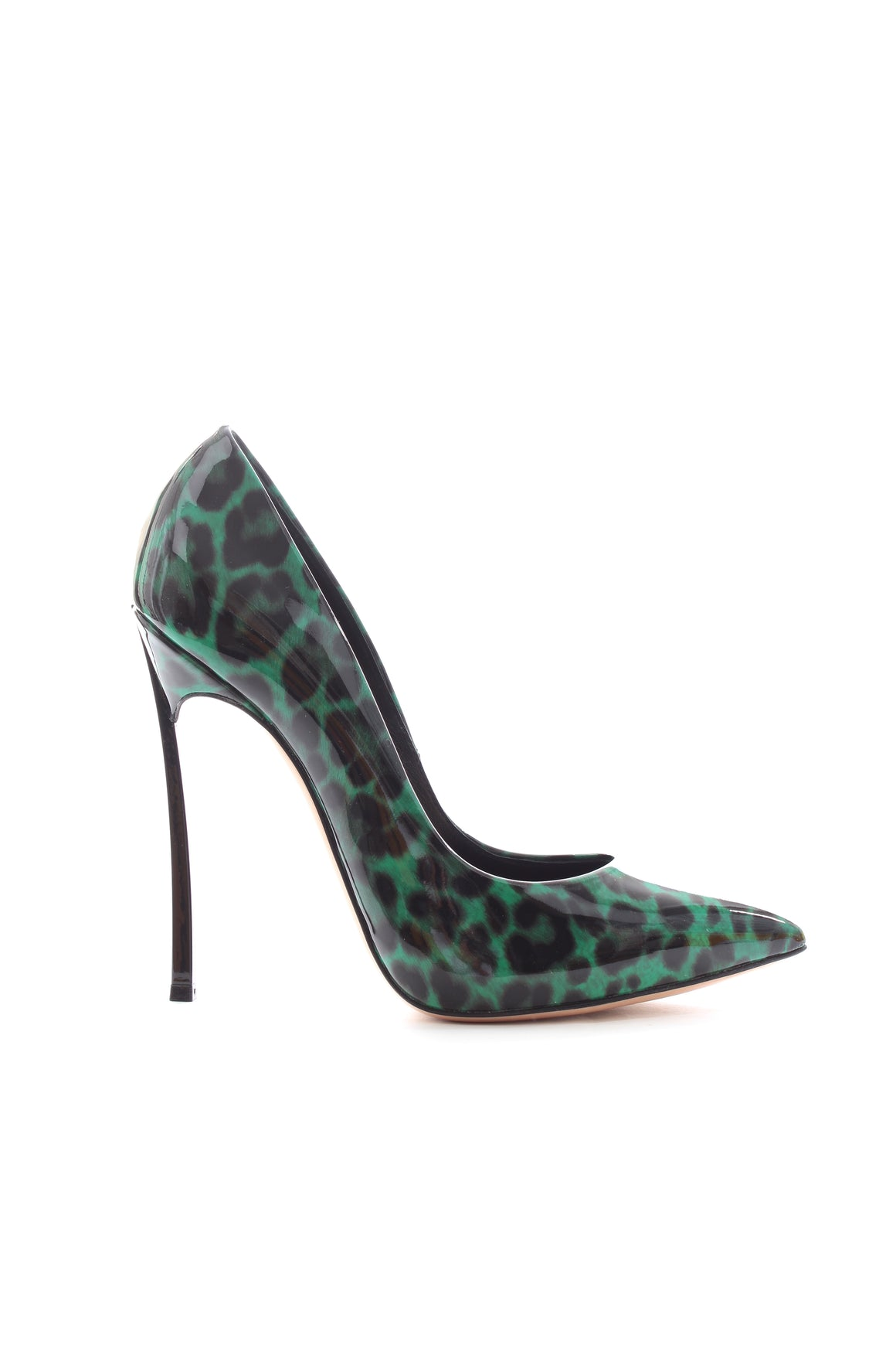 Casadei 'Blade' Jungle Love Pumps - Current Season Collection