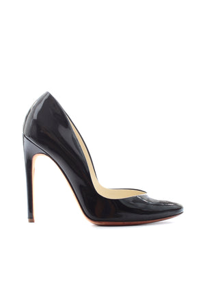 Rupert Sanderson Patent Leather Pumps