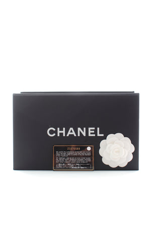 Chanel Quilted Leather Flap Bag - Limited Edition Style