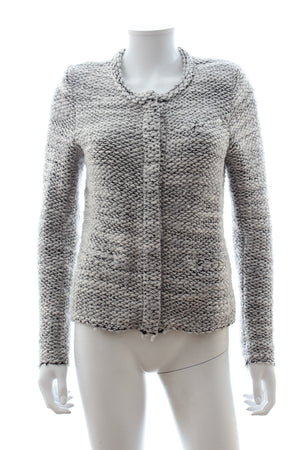 Iro 'Carene' Knitted Jacket
