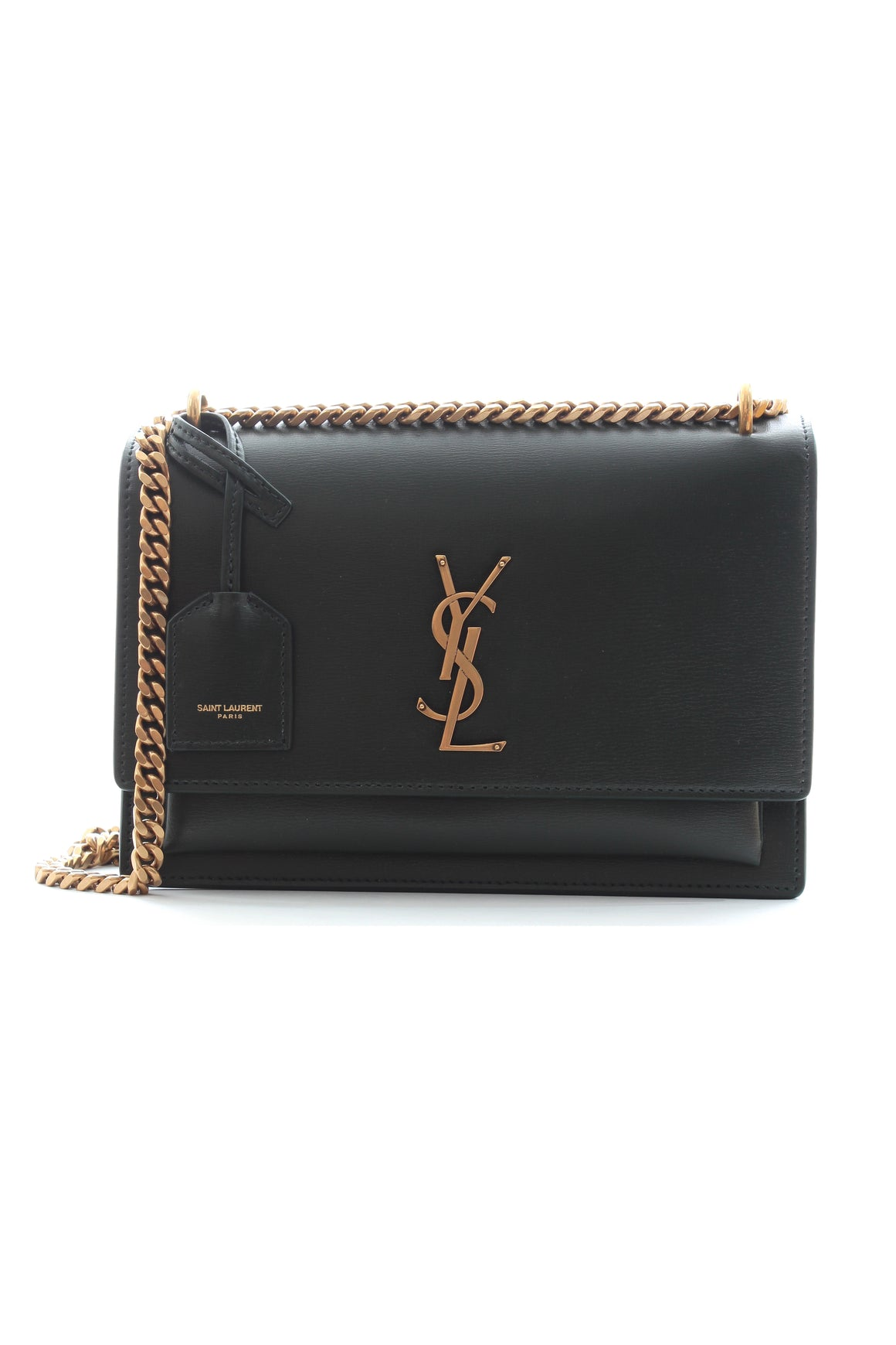Saint Laurent Sunset Medium Shoulder Bag