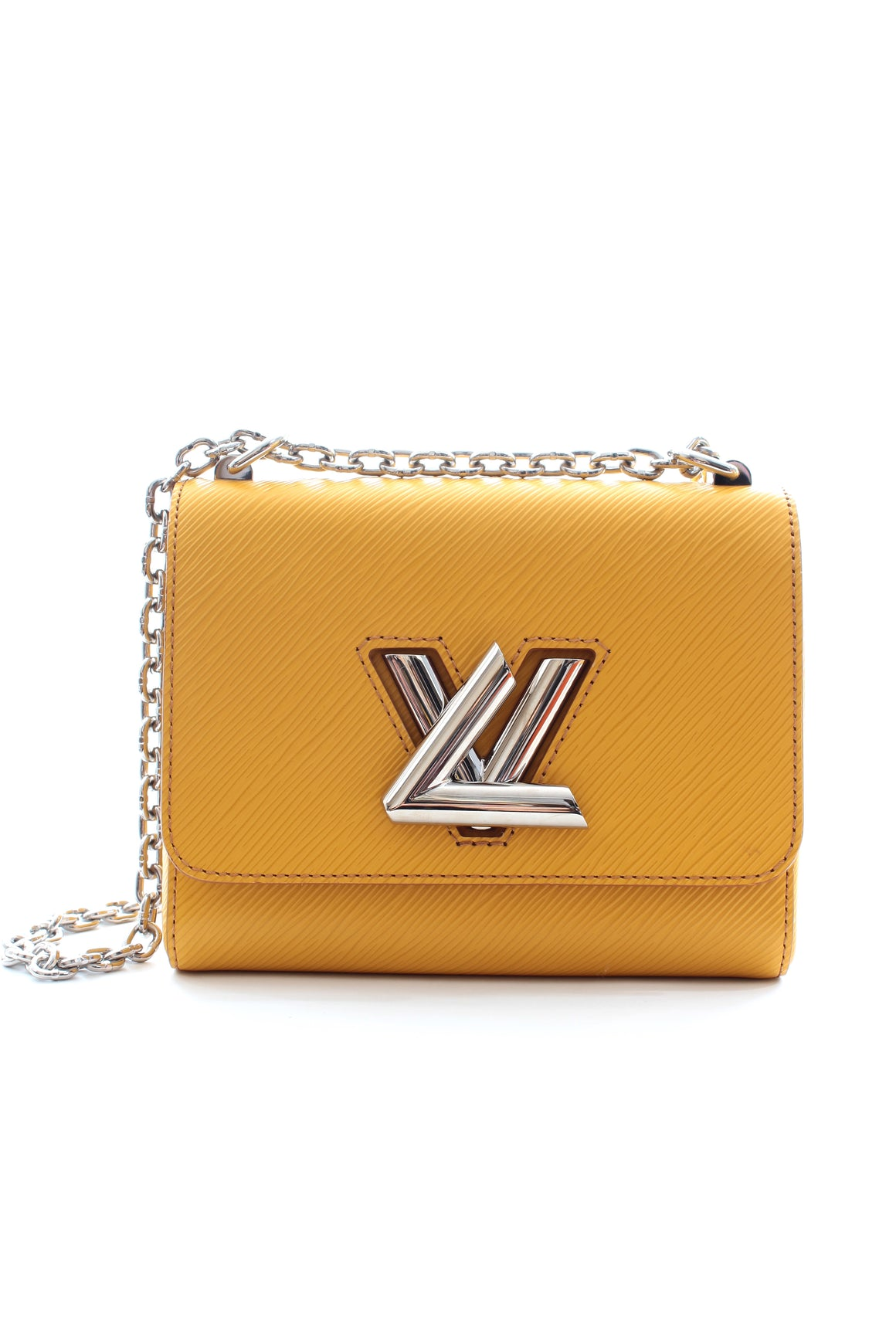 Louis Vuitton Twist PM Epi Leather Bag