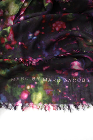Marc by Marc Jacobs Printed Scarf