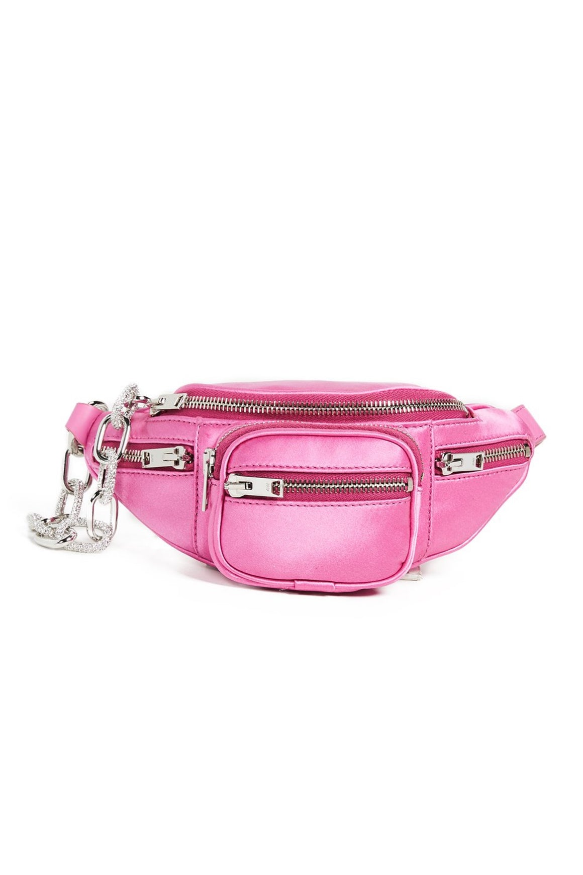 Alexander Wang Attica Mini Convertible Multi-Pocket Belt Bag