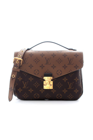 Louis Vuitton 'Pochette Métis' Crossbody Bag
