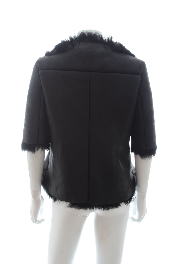 Marni Genuine Shearling Jacket