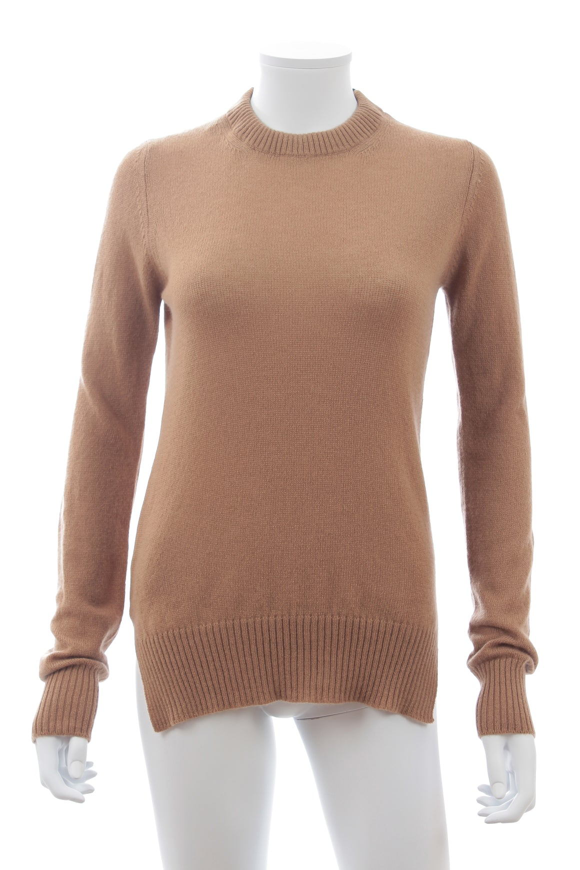 Prada Tie-Back Cashmere Sweater