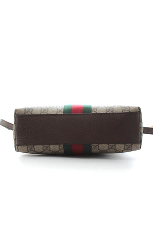 Gucci Ophidia GG Cross-Body Bag