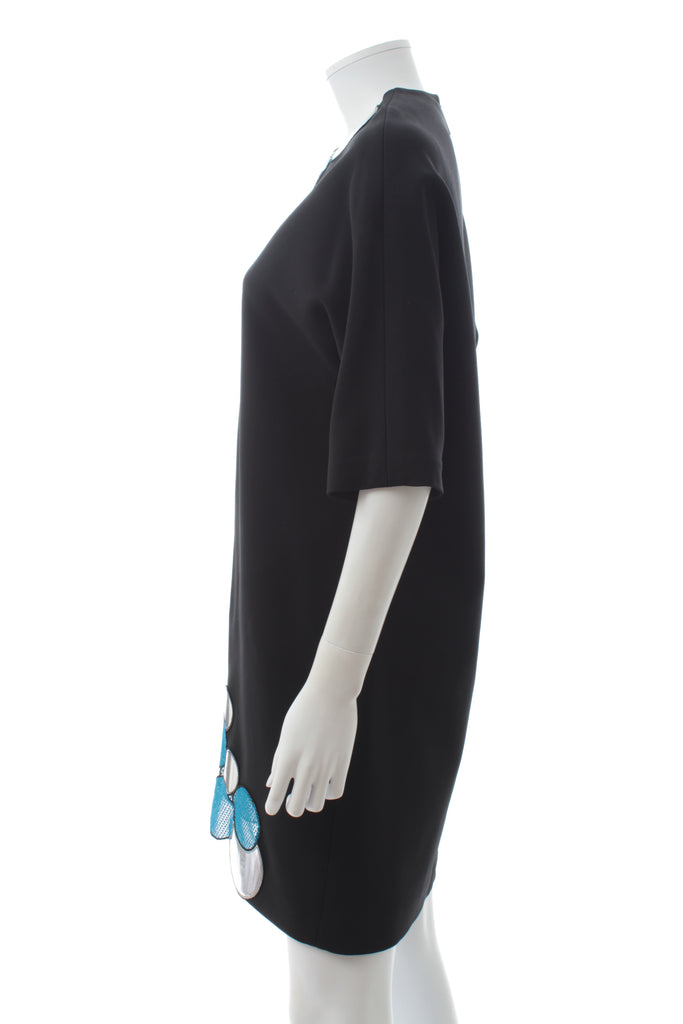 Christopher Kane 'Molecule' Shift Dress