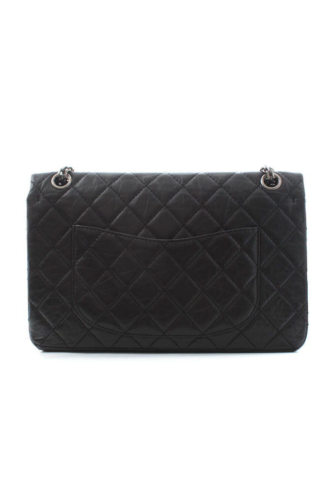 Chanel Large 2.55 Reissue Flap Bag