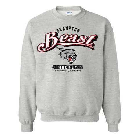 Crewneck Sweater: New Collection