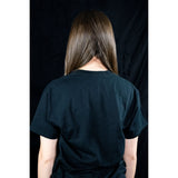 Unisex Basic Beast Adult T-Shirt Black