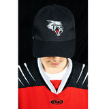 Black Beast Baseball Hat