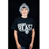 Basic Beast T-Shirt Black
