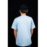 Basic Beast Youth T-Shirt Blue