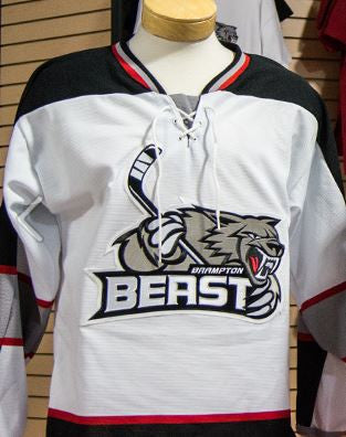 Jersey: Replica Official Beast Jersey