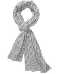 Lamees Underline Premium Maxi Jersey Scarf-72 Inches Long x 30 Inches Wide