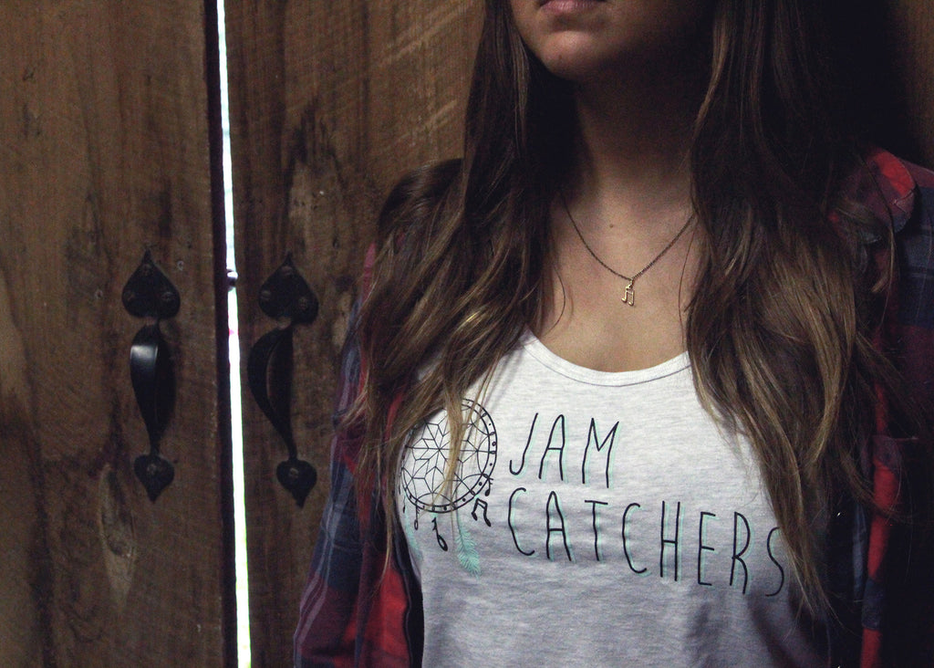 Classic Jam Catchers Tank