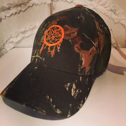 Jam Catchers Concert Hat