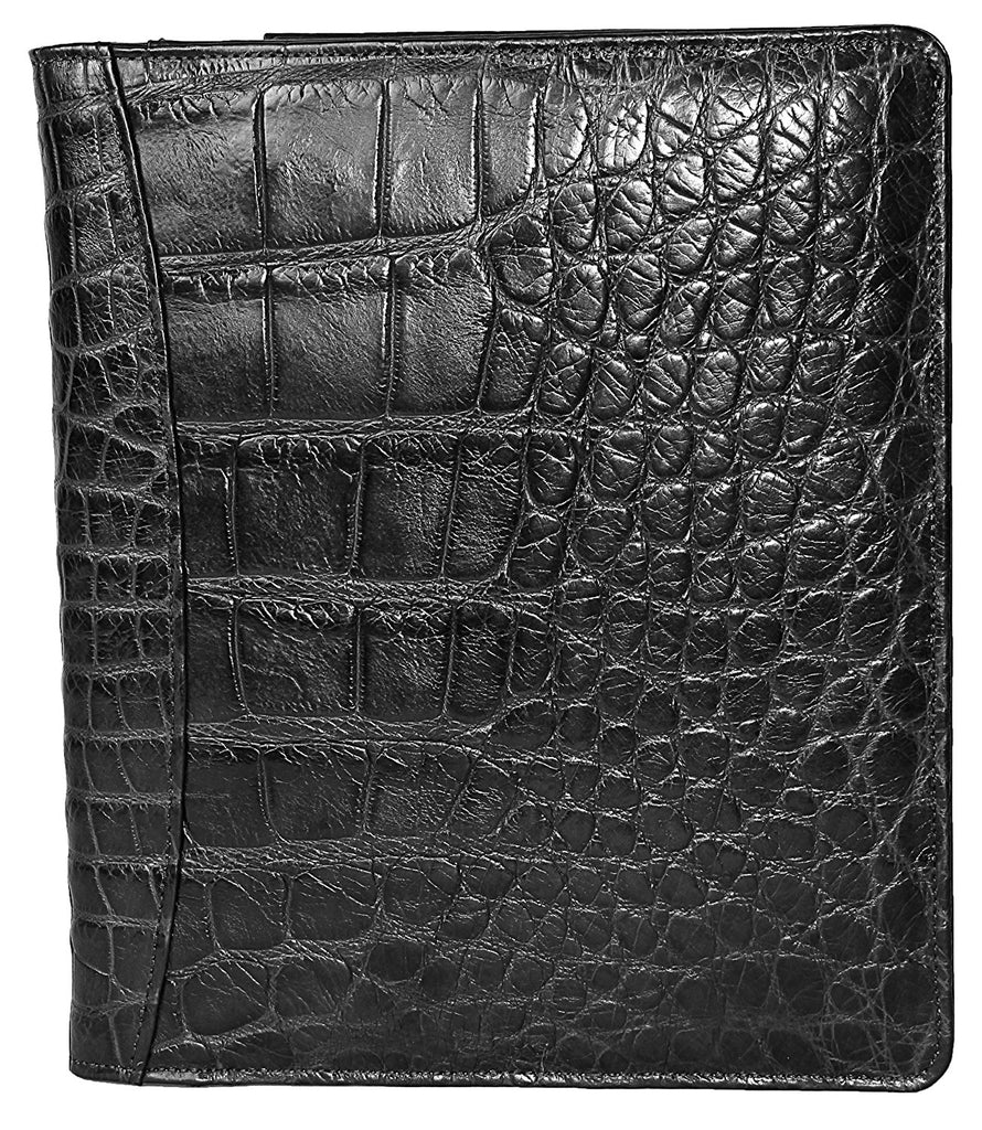 Alligator Case for Apple iPad 2 (Black)