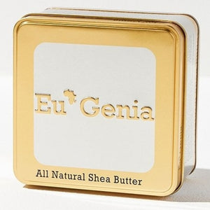 2. Pregnancy Strength Shea Butter (More Shea)