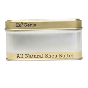 3. Dermatological Strength Shea Butter (Most Shea)