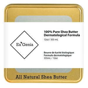 3. Wholesale Dermatological Strength Shea Butter (Most Shea)