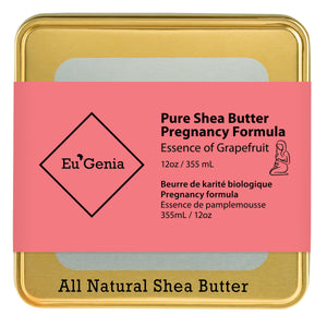 2. Wholesale Pregnancy Strength Shea Butter (More Shea)