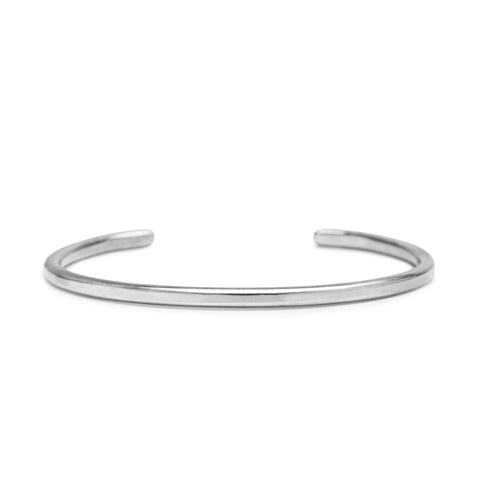 COPENHAGEN Eternity Silver Ring