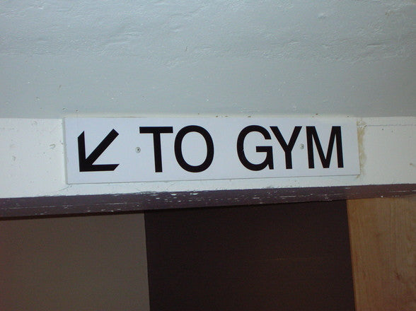 4 Great Reasons To Get To The Gym NOW