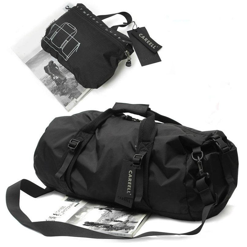 Foldable Lightweight Duffel Bag