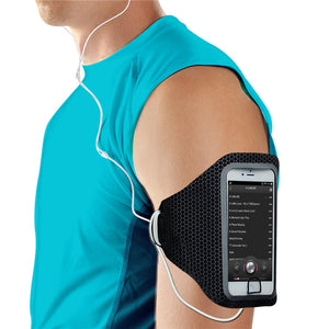 Flexible Sports Arm Band Case
