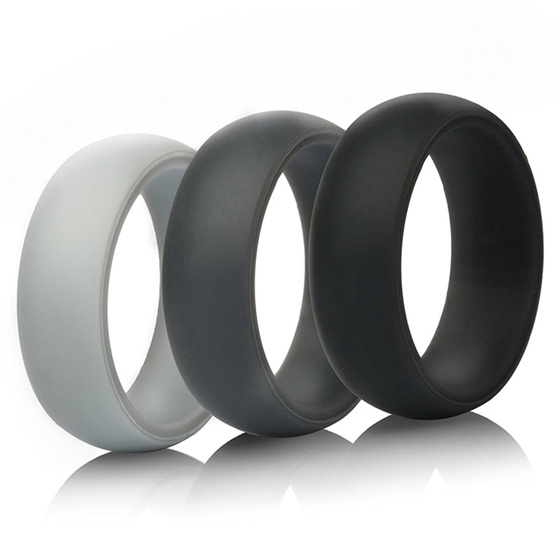 Silicone Ring Band