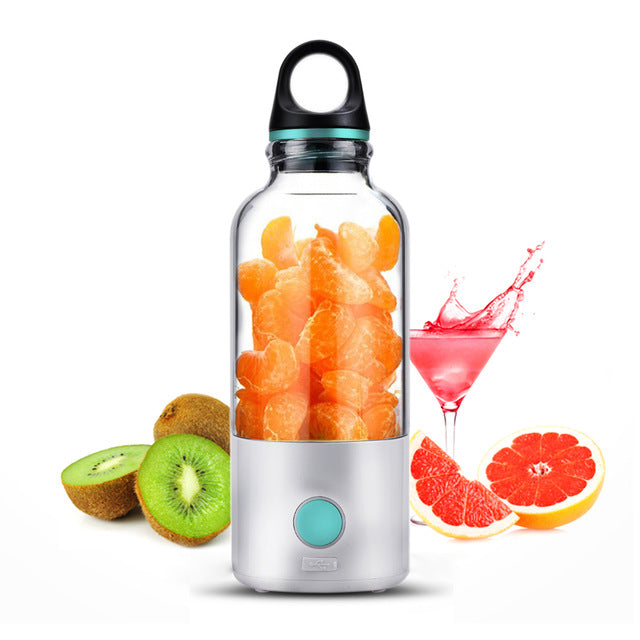 'All in One' Bottle Blender