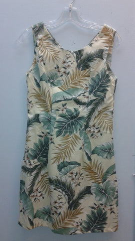 Women's Aloha Dress