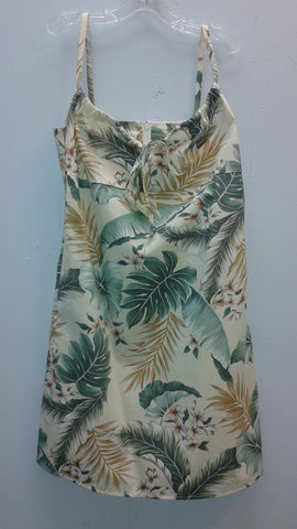 Teen Aloha Dress