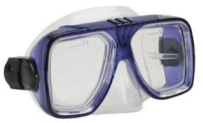 Prescription Dive Mask Lens