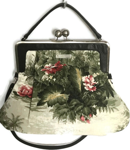 5000- Vintage Mary Poppins Floral