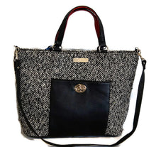 Load image into Gallery viewer, 3039-Winter Wool Tote