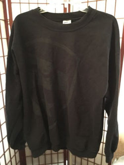 G I Joe Sweatshirt Movie Promo  Retaliation By Gilden Size X