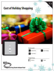 Cost of Holiday Shopping