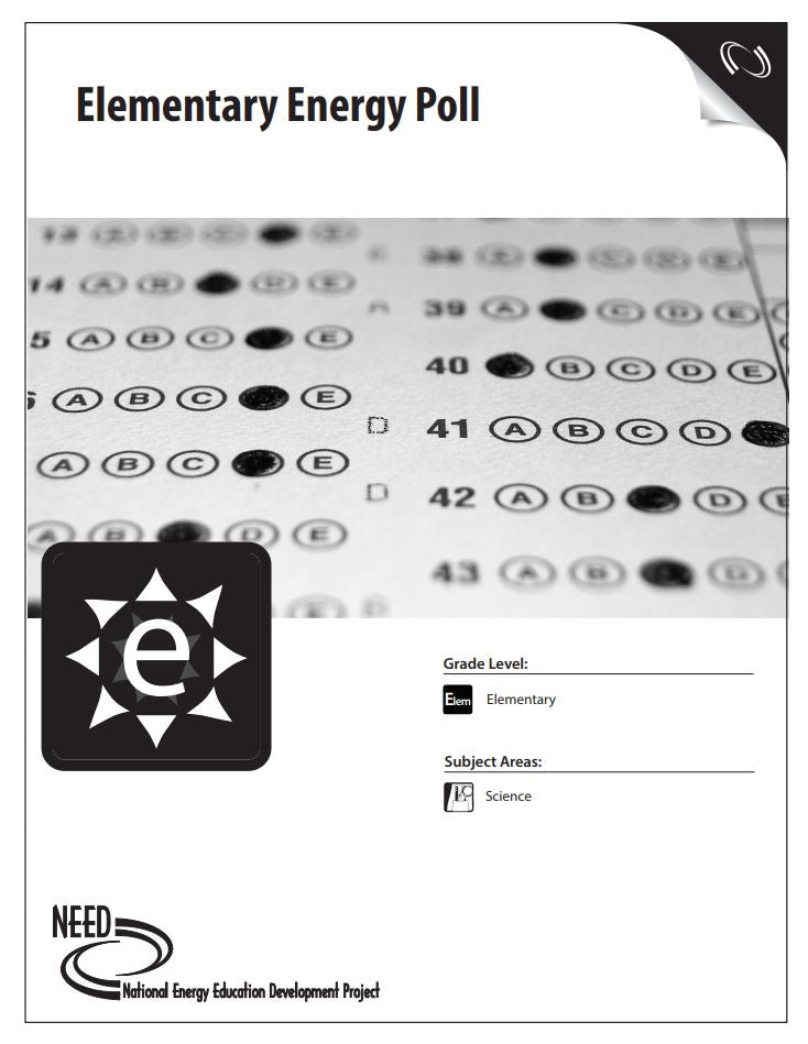 Energy Polls (Free PDF Download)